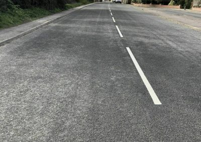 Old Norwich Road